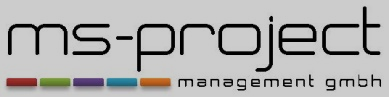 ms-project management gmbh